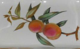 Royal Worcester EVESHAM GOLD PATTERN Rectangular Baking Dish MADE IN ENGLAND image 3