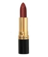 Revlon Super Lustrous Creme Lipstick #630 Raisin Rage 0.15 oz (3 PACK) - $21.52