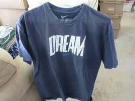 "Nike ""Dream""  , Men's XL , Short Sleeve Tee ,100% Cotton  - $10.00"