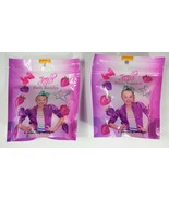 Brand New JoJo Siwa Bath Bombs:  Berry Sweet Scent - 2 packs - Jo Jo Siwa - $11.87
