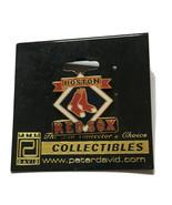 Boston Red Sox Lepel Pin Peter David - $6.99