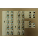 USPS Scott 2017 20c 1982 Touro Synagogue Lot of 4 Plate Block 51 Stamps ... - $37.82