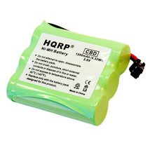 HQRP Phone Battery for Uniden DXI8560 DXI8560-2 image 2