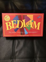 Bedlam Card Game 1998 England Drumond Park Limited - $68.39