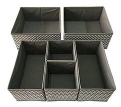 Sodynee Foldable Cloth Storage Box Closet Dresser Drawer Organizer Cube ... - $46.00