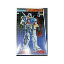 Nouveau Kidou Senshi Gundam Rx-78-2 Mécanique Modèle Bandai 1/72 Japon F/S - $73.53