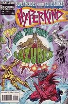 Clive Barker Hyperkind #9 1994 Marvel Comics VF/NM Final Issue - $6.85
