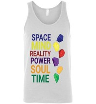 Infinity Gems This Is War  Infinity Tank New - $18.99+
