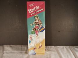 Vintage Kool Aid Wacky Warehouse Barbie w Beach Wear 1992 Mattel - $18.39