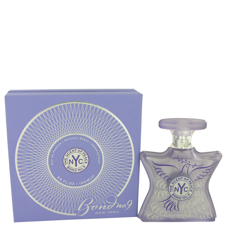 Bond No.9 The Scent Of Peace 3.3 Oz Eau De Parfum Spray
