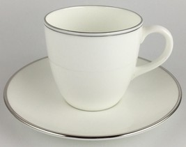 Wedgwood DORIC demitasse cup & saucer (3 available) FREE SHIPPING (SKU E... - $15.00