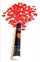 100 !!! 30cm Teddy Bear Confetti Cannons  - £125.08 GBP