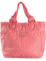 Marc Jacobs Bag Pretty Nylon Lil Tate Tote NWD - $97.02