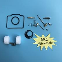 Walbro K24-WAT Carb Repair Rebuild Kit for WT973 WT924 WT866 WT773 WT77... - $6.67