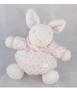 """Just One Year Carters Pink Bean Rabbit Bunny Plush 8"""" Stuffed Animal toy - $11.66"""