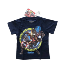 License Super Heroes T-SHIRT (2T, Avengers) - $5.87