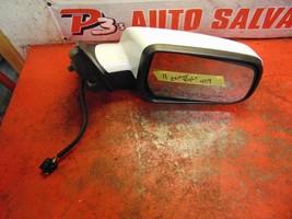 12 13 14 11 Chevy Equinox oem white passenger side view right door power mirror - $29.69
