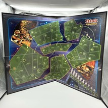 Risk Star Wars Clone Edition Replacement Board - $6.93