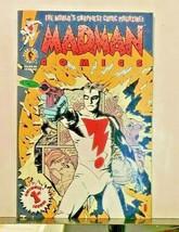 Madman Comics #1 April 1994 - $7.59