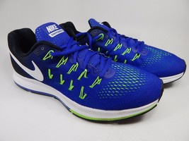 Nike Air Pegasus 33 Men's Running Shoes Size US 10.5 M (D) EU 44.5 831352-400