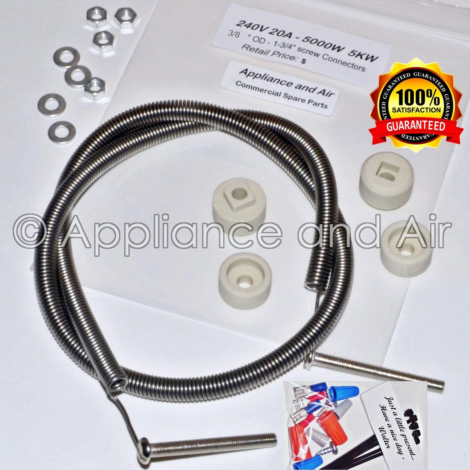 5kw restring kit heating coil