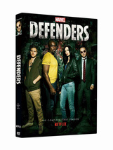 The Defenders The Complete First Season 1 One DVD Box Set 2 Disc Free Sh... - $27.00