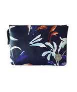 Vince Camuto Floral Leather Cami Convertible Crossbody Shoulder Bag - $35.00