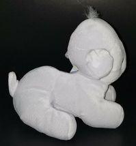 Precious Moments Tender Tails by Enesco LAMB Bean Bag Plush Sheep Nativity 1999 image 5