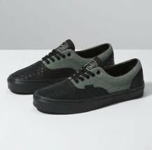 VANS x Harry Potter Era Slytherin Skate Shoe Green/Black Snake Skin Mens... - $114.99