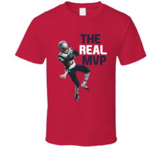 The Real MVP Malcolm Butler New England Rookie T Shirt - ₹1,581.20 INR+
