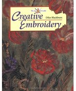 Creative Embroidery (The Art of Crafts) Blackburn, Dilys - $20.00