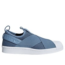 Adidas Shoes Superstar Slip ON, AQ0869 - $164.00
