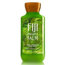*NEW* ~FIJI PINEAPPLE PALM~ Bath & Body Works ~BODY LOTION - $14.85