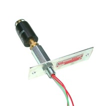 Lincoln Gems 880452 Float Switch Series A 125 Vac 3 Amp - $105.12
