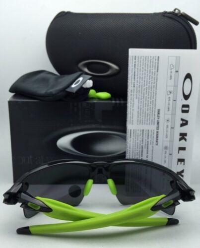 Polarisé Oakley Lunettes de Soleil Pare-Balle 2.0 XL Oo9188-09 Encre Noir Cadre
