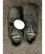 Clarks Stompo children casual/ school Shoes Size uk 1.5, 7g, 12g - $30.56