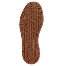 Mens DC Stag Skateboarding Shoes NIB Black Gum        (bgm) image 4