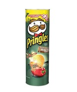 Pringles South African Style Peri Peri Flavour 110 grams 3.8 oz Vegetari... - $9.25+