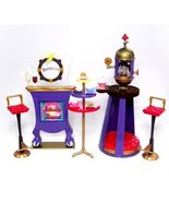 Bratzillaz Cafe Zap Playset by Bratzillaz - $15.99