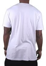 Wesc Mens We Are Superlative Conspiracy White Swedish Herring T-Shirt NWT image 3