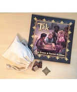 Tak: A Beautiful Game - Deluxe Tavern Set Gift Pack - Limited Time - $39.00
