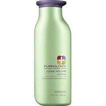 Pureology Clean Volume Shampoo 8.5oz - $36.50