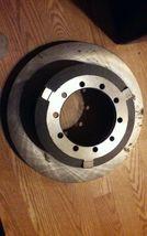 Disc Brake Rotor 54138 image 3