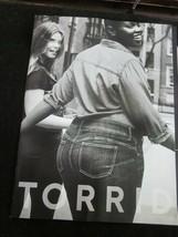 TORRID CATALOG AUGUST 2019 FEEL THE FIT BRAND NEW - $9.99