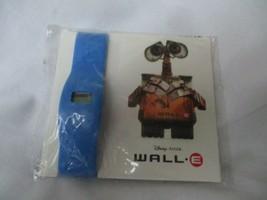Disney Pixar Wall.E Digital Watch Blue Band Modern Stylish - $29.00