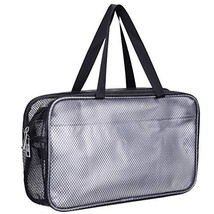LegendTech Mesh Gym Bag Multipurpose Toiletry Shower Organizer Bag with ... - $10.25
