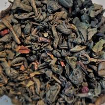 Organic Moroccan Mint - $6.00+