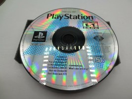 Playstation Magazine February 2001 Disk - $7.99