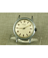 Junghans Uhrwerk Uhr armbanduhr fusee wristwatch movement Uhren Werk tas... - $13.36