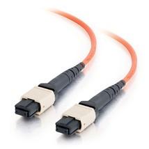 C2G/Cables to Go 35110 MTP LSZH 50/125 Multimode Fiber Assembly Ribbon C... - $96.99